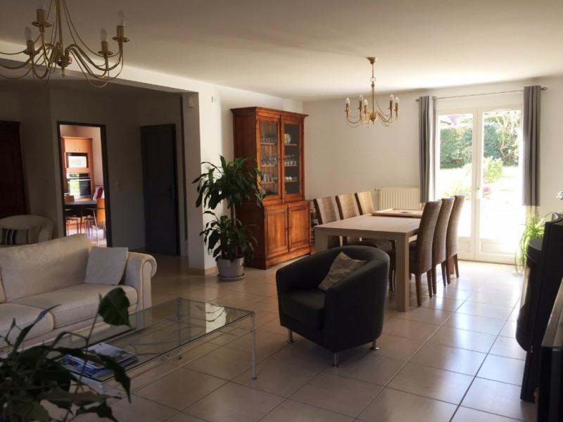 Vendita casa Crespieres 630000€ - Fotografia 6