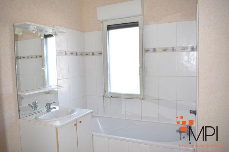 Sale apartment Le rheu 142500€ - Picture 5