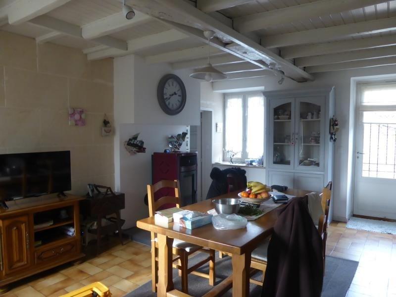 Vente maison / villa Crepy en valois 287000€ - Photo 2
