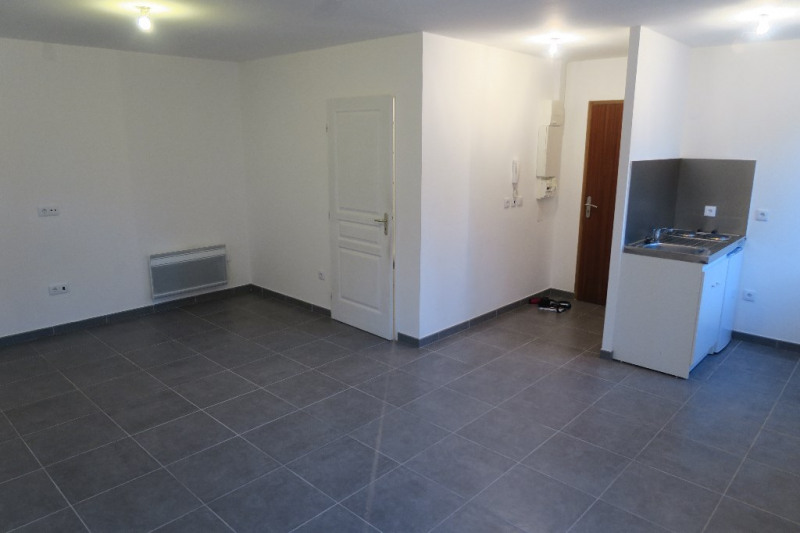 Rental apartment Ste genevieve des bois 590€ CC - Picture 7