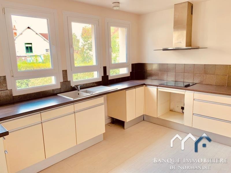 Vente appartement Caen 349650€ - Photo 3