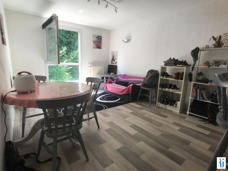 Vendita appartamento Rouen 109000€ - Fotografia 2