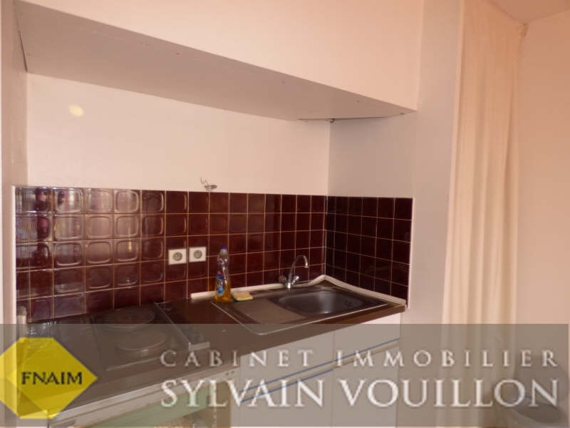 Vente appartement Blonville-sur-mer 119 000€ - Photo 4