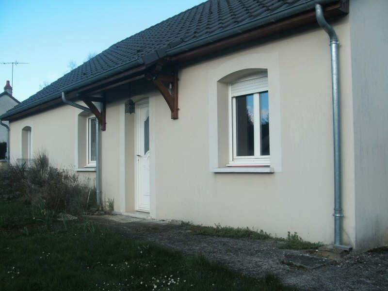 Vente maison / villa Presly 129000€ - Photo 3