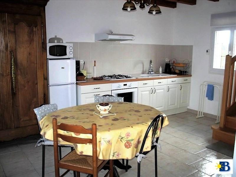 Location maison / villa Ingrandes 800€ CC - Photo 2