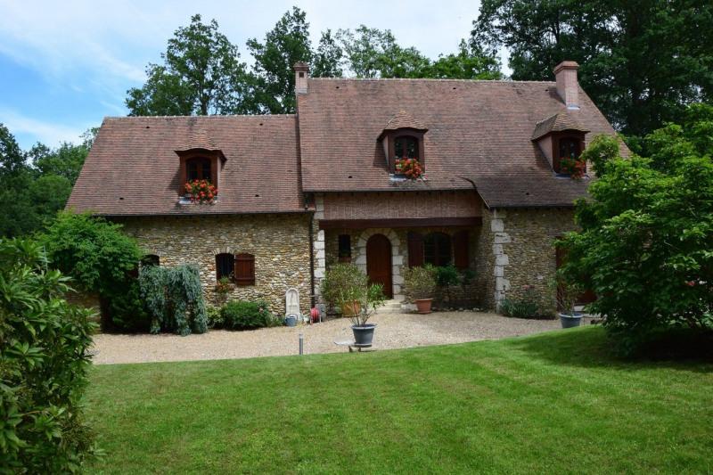 Deluxe sale house / villa Raizeux 620000€ - Picture 1