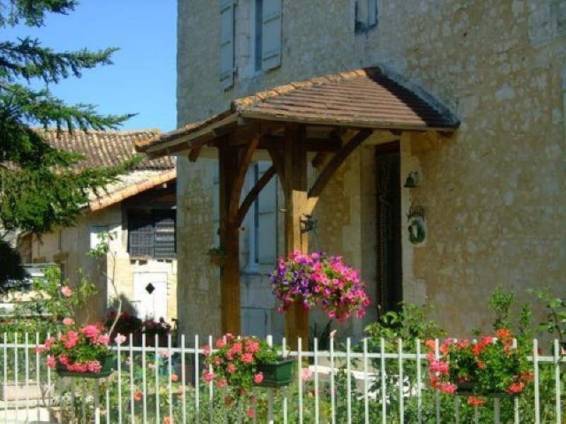 Vente maison / villa Blanzaguet-saint-cybard 156600€ - Photo 13