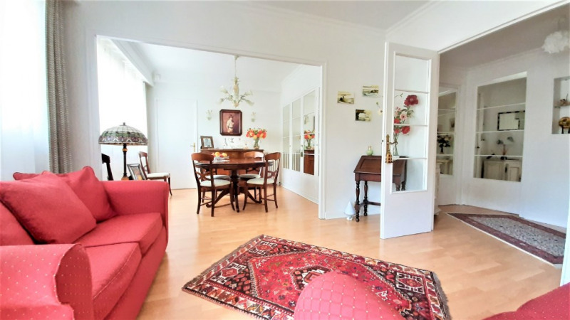 Sale apartment Pau 159 000€ - Picture 3