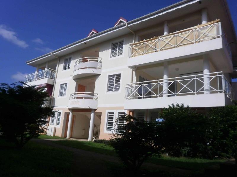 Vente appartement Les trois ilets 117500€ - Photo 2