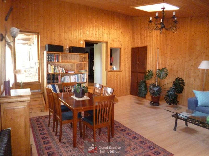 Sale house / villa Nangy 396000€ - Picture 2
