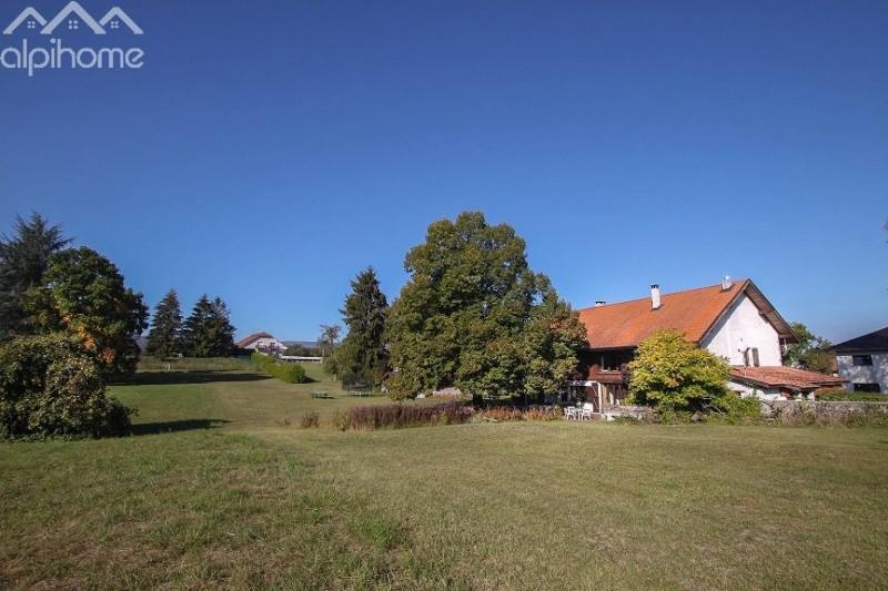 Deluxe sale house / villa Arenthon 1300000€ - Picture 5