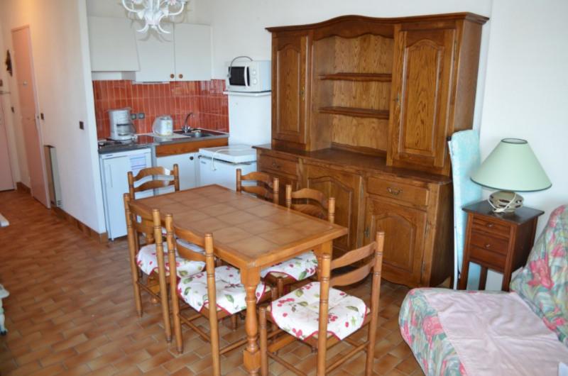 Sale apartment Carnon plage 90000€ - Picture 2