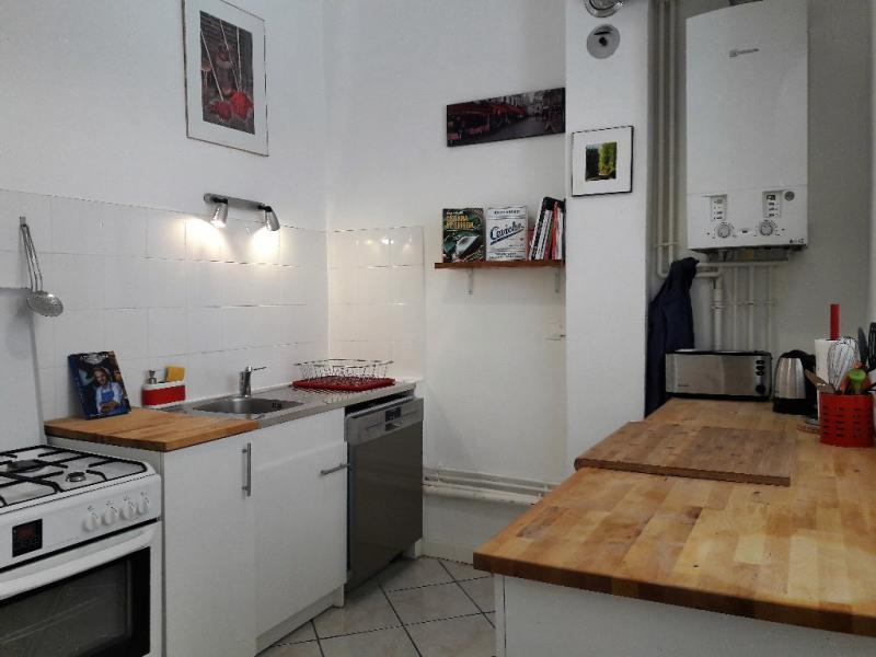 Vente appartement Lyon 3ème 299000€ - Photo 6