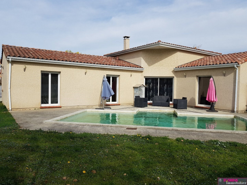 Sale house / villa Toulouse 440 000€ - Picture 1
