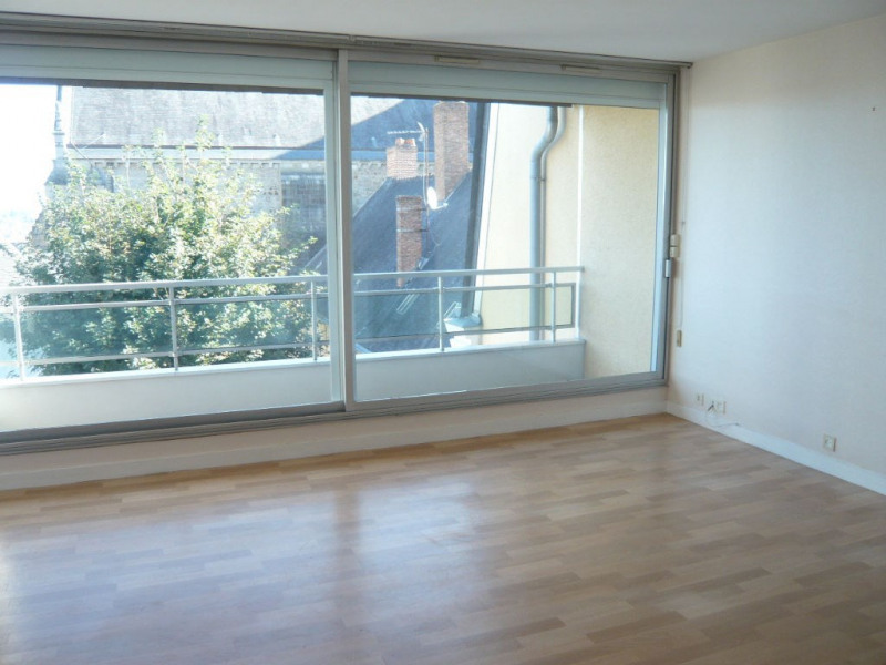 Location appartement Laval 645€ CC - Photo 1