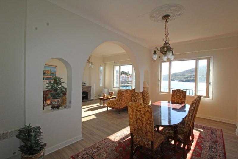 Venta  apartamento Port vendres 246100€ - Fotografía 5