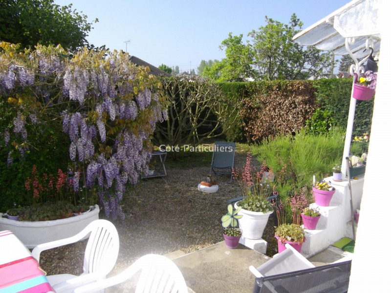 Vente maison / villa Vendome 144762€ - Photo 7