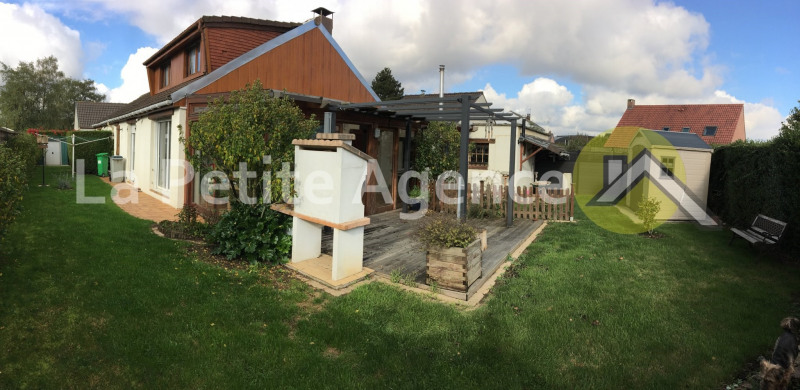 Vente maison / villa Gondecourt 239 900€ - Photo 2