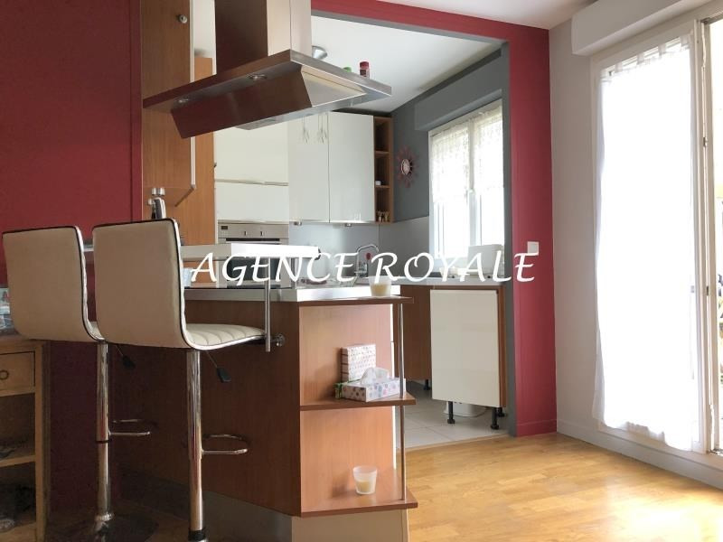Vente appartement St germain en laye 359 000€ - Photo 8