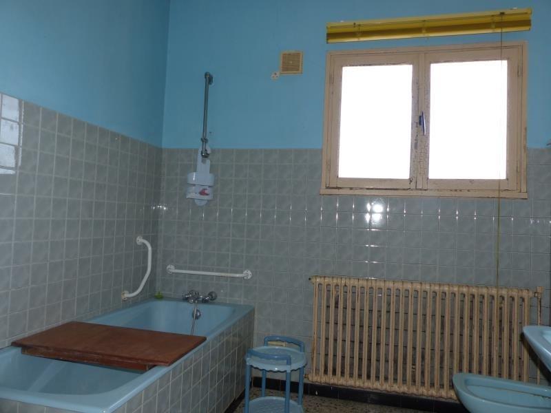 Sale house / villa Lignan sur orb 260000€ - Picture 7