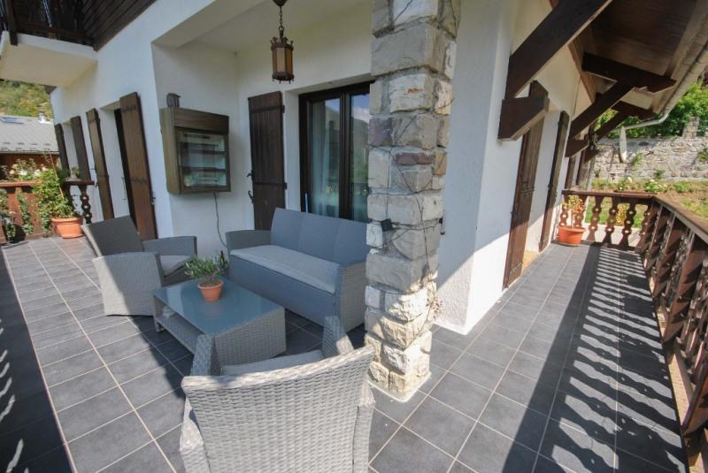 Produit d'investissement maison / villa Valdeblore 395000€ - Photo 8
