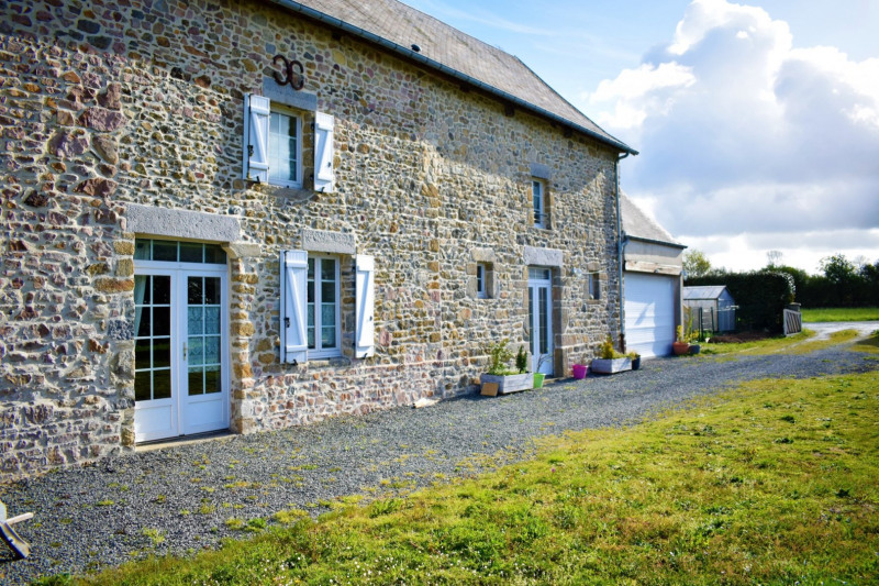 Investimento edifício Muneville le bingard 160500€ - Fotografia 1