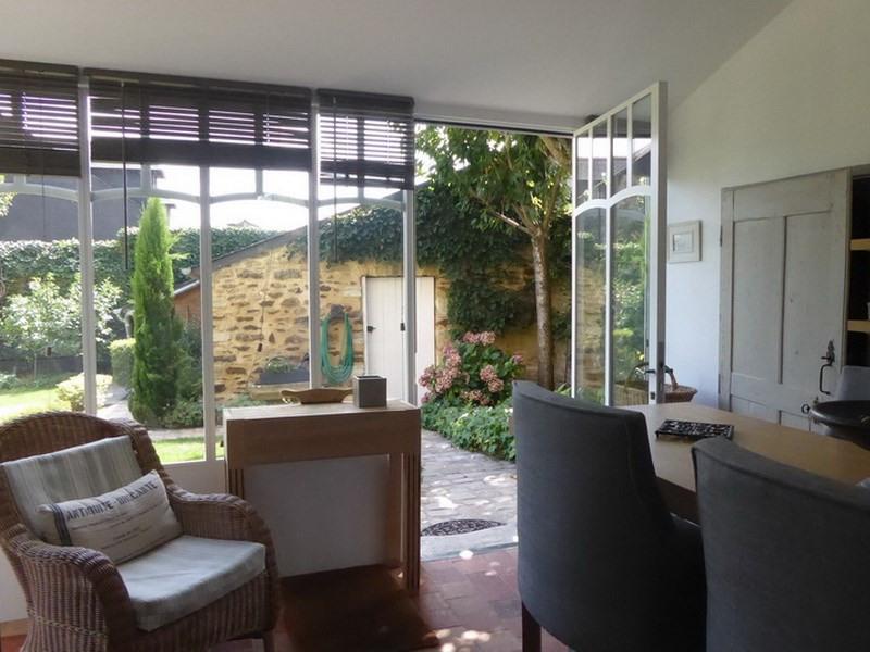 Vente de prestige maison / villa Angers 25 mn nord-est 487000€ - Photo 6