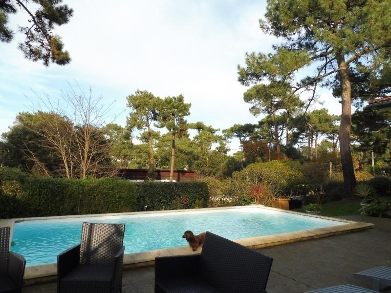 Deluxe sale house / villa Pyla sur mer 850000€ - Picture 1