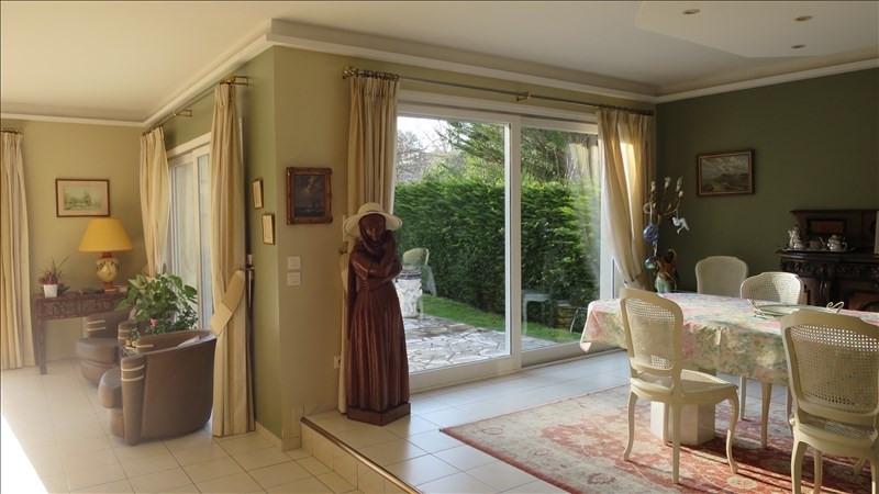 Immobile residenziali di prestigio casa Bougival 1140000€ - Fotografia 8