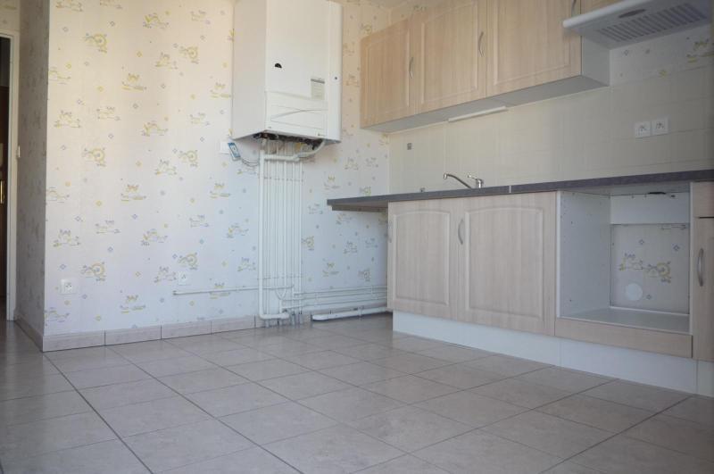 Location appartement Dijon 667€ CC - Photo 4