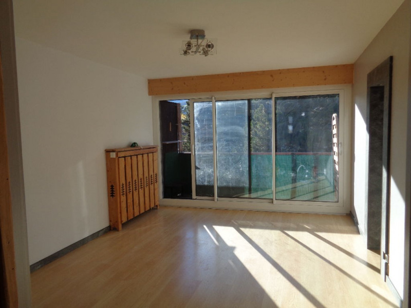 Investment property apartment Sallanches 130000€ - Picture 2