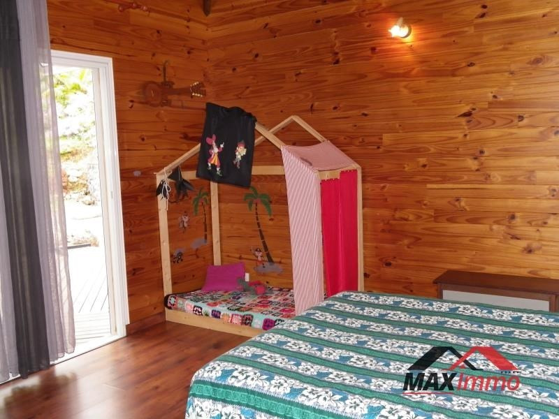 Vente maison / villa Les avirons 305000€ - Photo 4