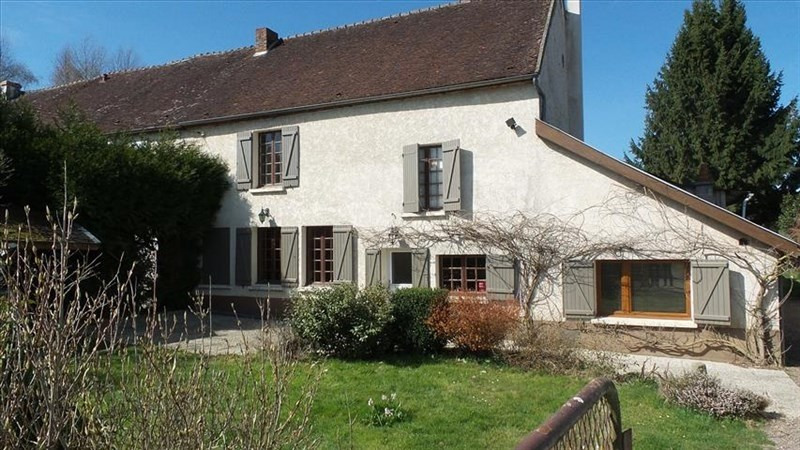 Vente maison / villa Chateau thierry 260 000€ - Photo 1