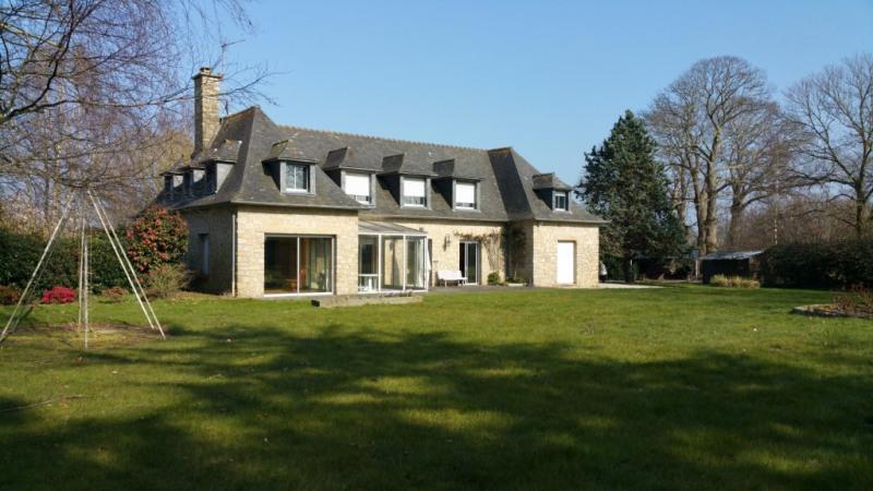 Maison Dol De Bretagne 6 pièce(s) 193 m2