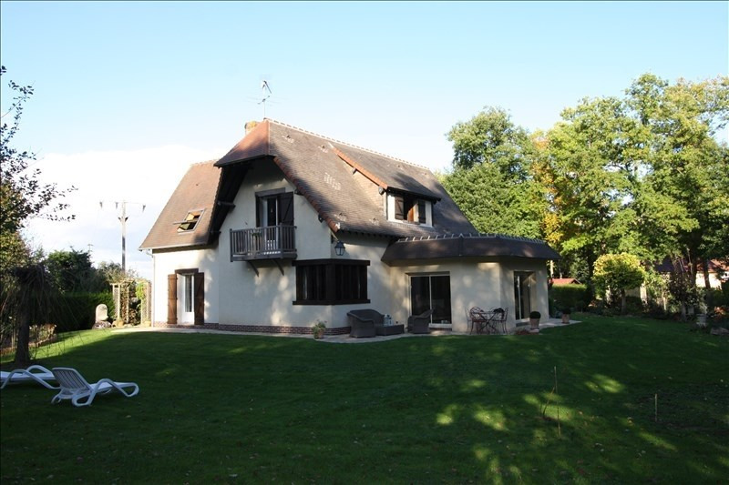 Vente maison / villa Conches en ouche 345 000€ - Photo 1