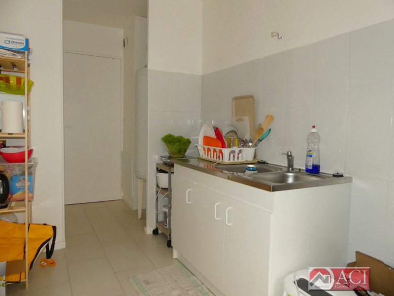 Sale apartment Montmagny 190000€ - Picture 4