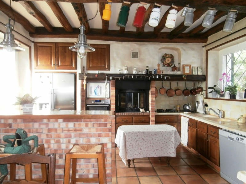 Vente de prestige maison / villa Environs de mazamet 480000€ - Photo 8