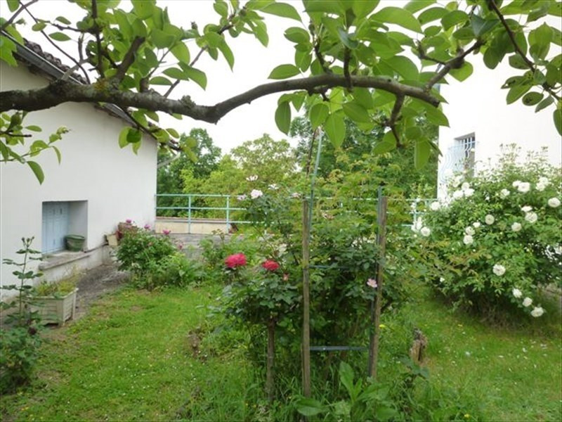 Sale house / villa Mirabel 165000€ - Picture 5