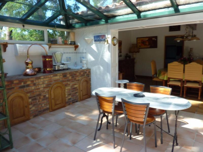Vente de prestige maison / villa La palmyre 728000€ - Photo 9