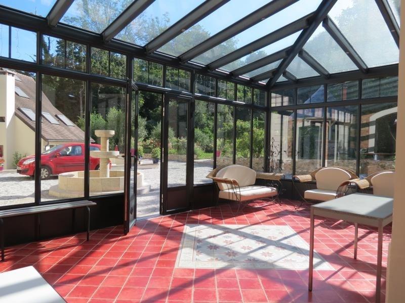 Vente de prestige maison / villa Montlignon 1900000€ - Photo 9