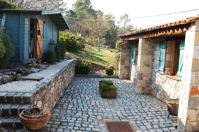 Deluxe sale house / villa Fayence 780 000€ - Picture 4