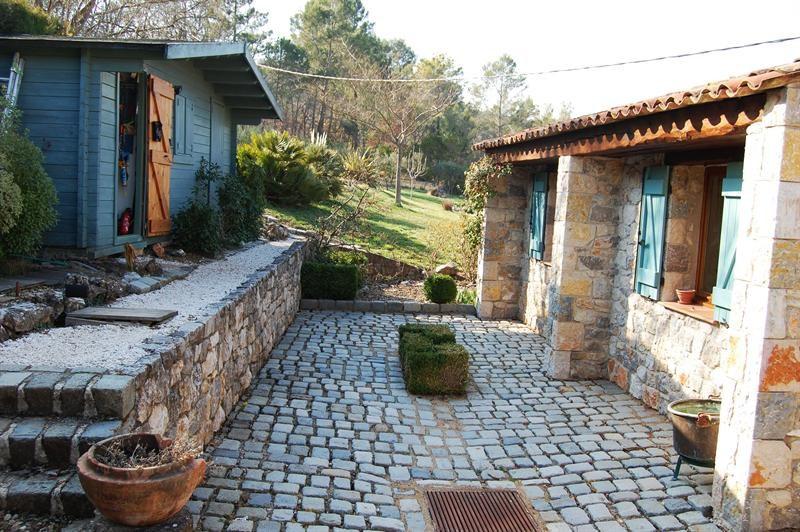 Immobile residenziali di prestigio casa Fayence 680000€ - Fotografia 4