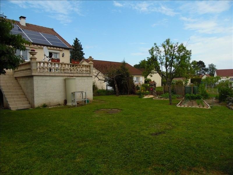 Venta  casa Lusigny 149800€ - Fotografía 7