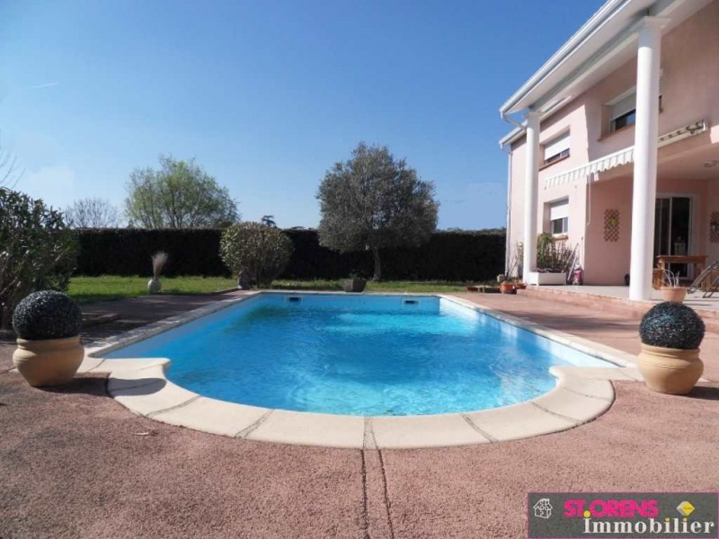 Deluxe sale house / villa Saint-orens-de-gameville 573 000€ - Picture 1