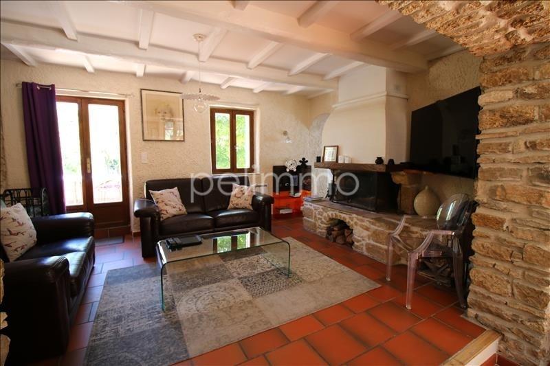 Deluxe sale house / villa Lancon provence 693000€ - Picture 7