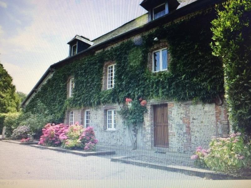 Vente maison / villa Honfleur 441000€ - Photo 2