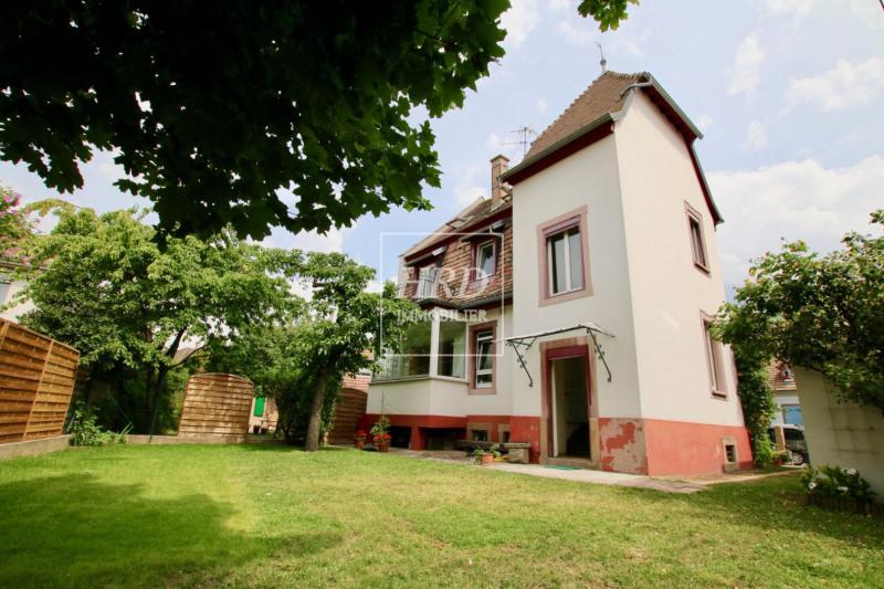 Revenda residencial de prestígio casa Strasbourg 797000€ - Fotografia 4