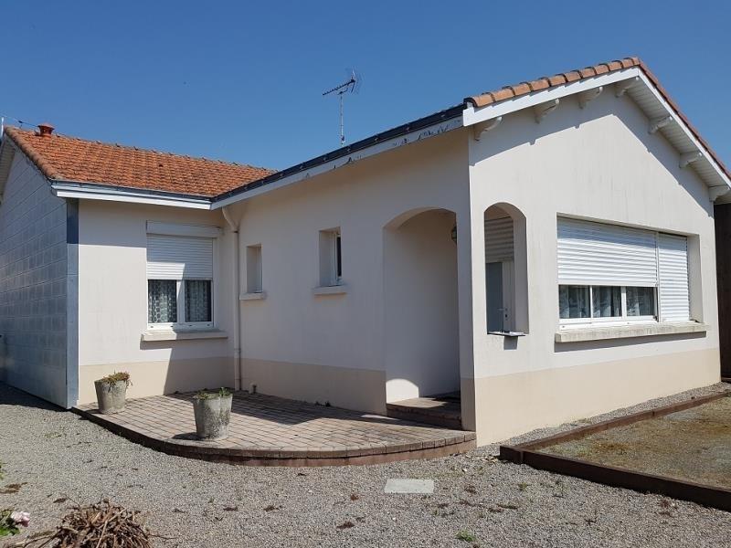 Vente maison / villa La plaine sur mer 215250€ - Photo 2