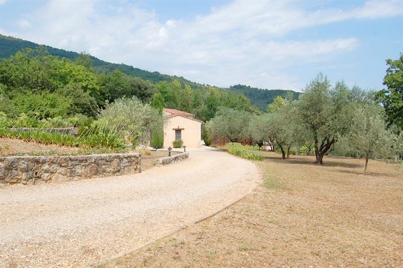 Deluxe sale house / villa Seillans 1060000€ - Picture 9