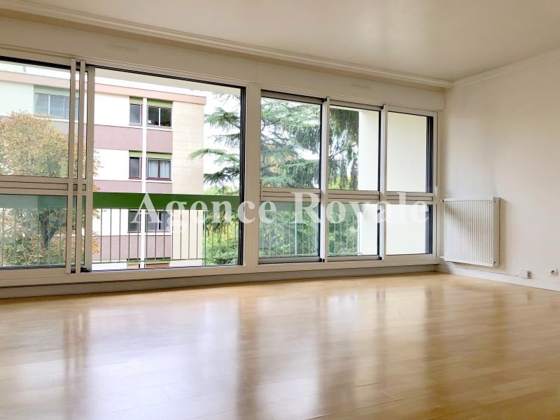 Vente appartement Le mesnil le roi 420000€ - Photo 5